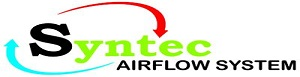 Syntec Air Flow Logo